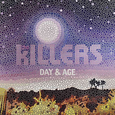 The Killers nye album